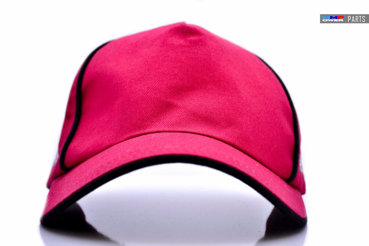 SPARCO Kırmızı Şapka