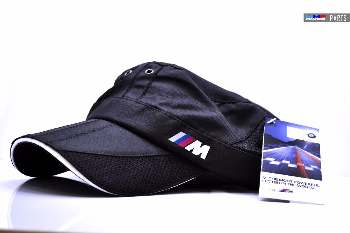 BMW M Antrasit Şapka