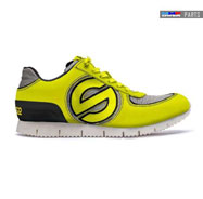 SPARCO TeamWear Sarı Ayakkabı 43 No