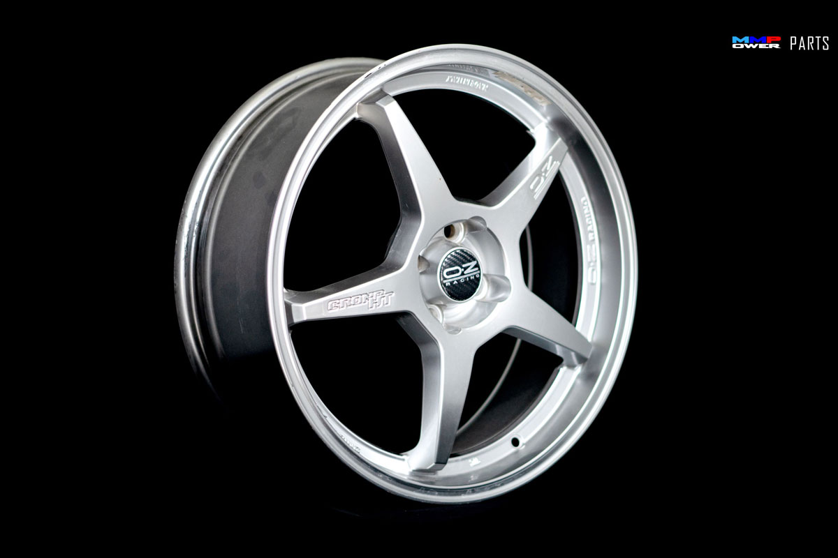 Oz Racing Crono HT 4x100 7x18'