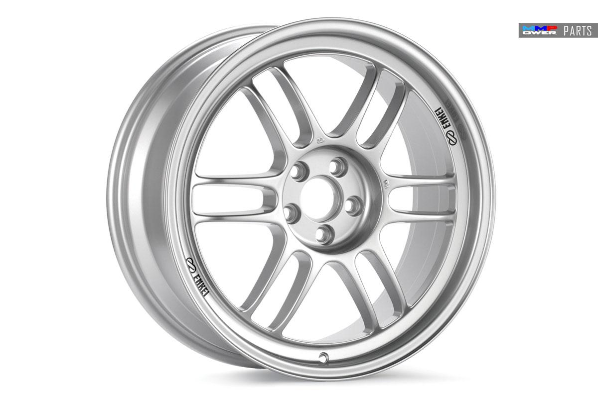 ENKEI RPF1 8,5x18 5x120 Silver Jant Takımı