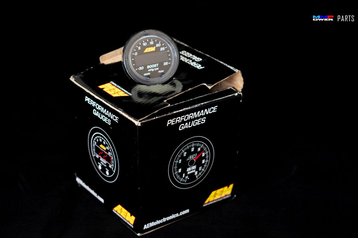 AEM Bost Turbo Basınç Saati 30-0306