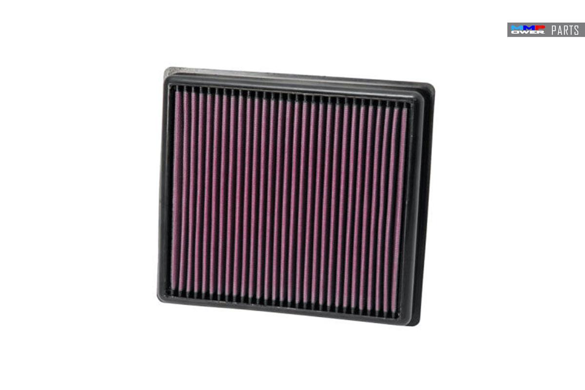 K&N 33-2990 Hava Filtresi Kutu İçi