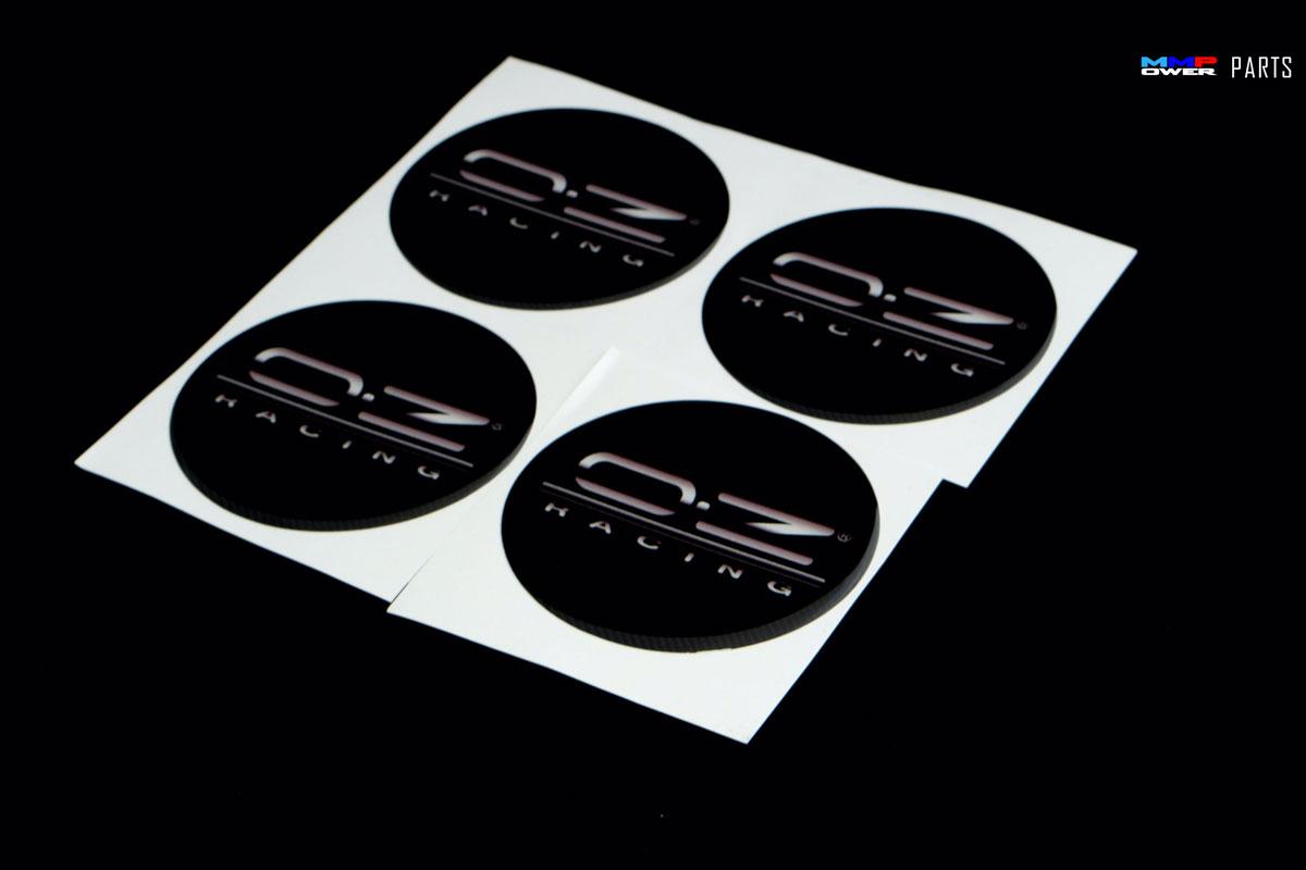 O.Z RACING Jant Orta Göbek Logosu