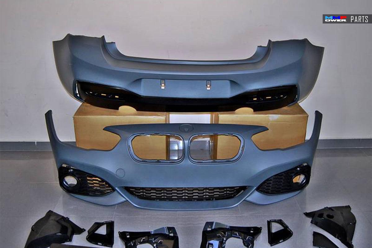 BMW BODY KİT F20 M TECH