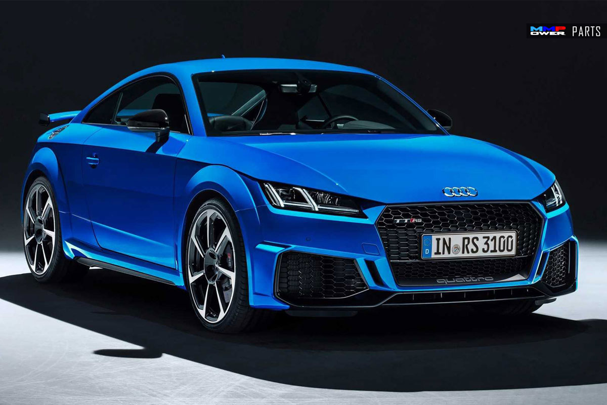AUDI TT RS BODY KİT 06-14