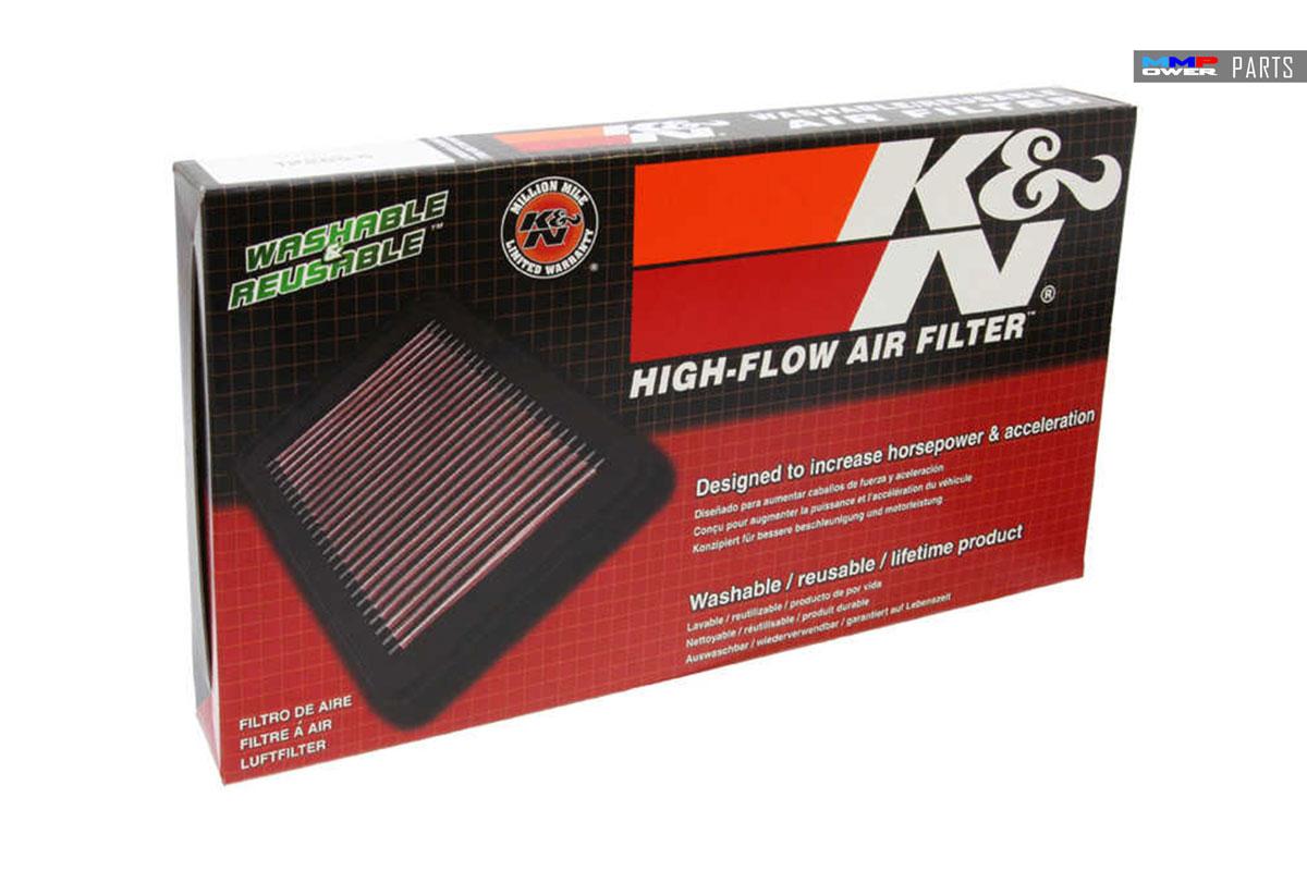 K&N 33-3005 VAG GURUBU KUTU İÇİ FİLTRE Diesel