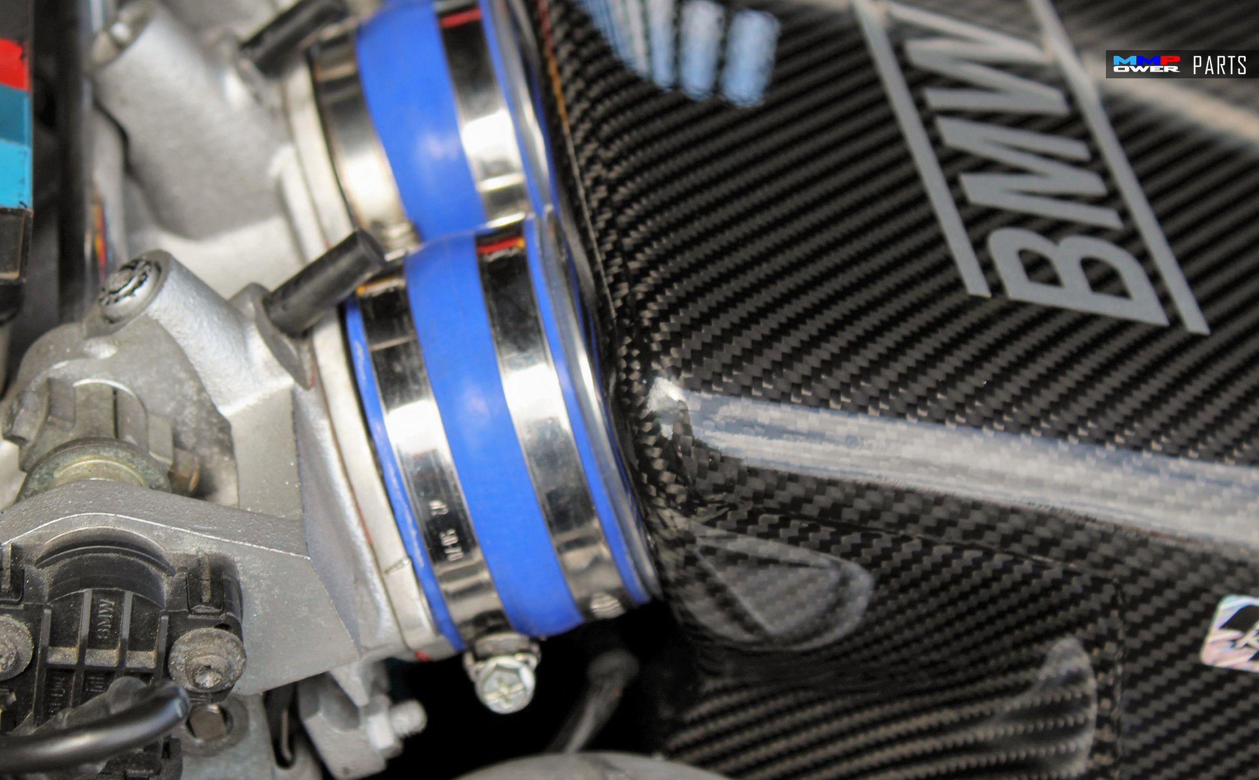 KARBONIUS BMW M3 E36 CARBON AIRBOX