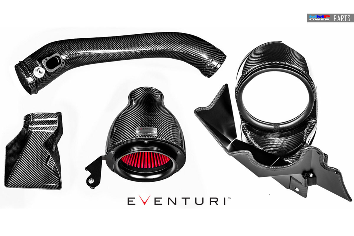 EVENTURI Air Intake System For BMW M2 / M235i / M135i