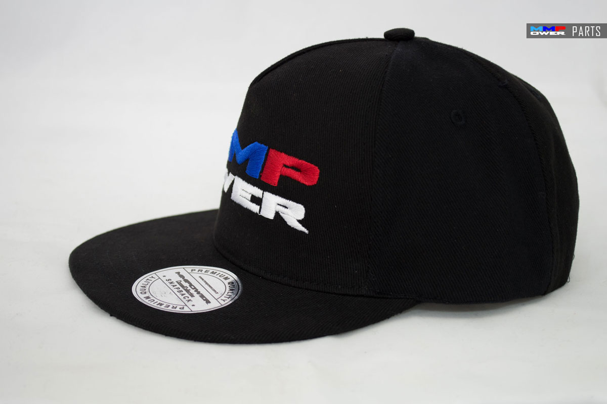 MMPOWER HİPHOP ŞAPKA (CAP)